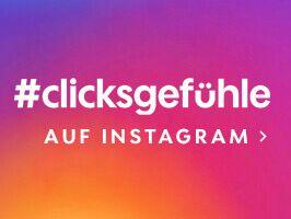 contemas und unsere clicksgefühle finden Sie jetzt auch auf Instagram