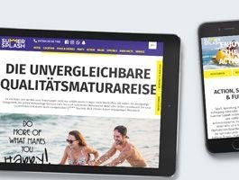 Casestudy Summersplash - Europas größte Maturareise Europas