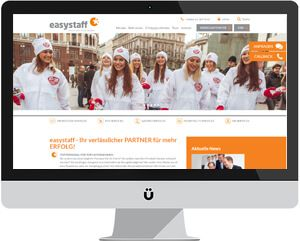 easystaff screenshot