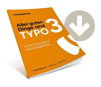 TYPO3 Handbuch