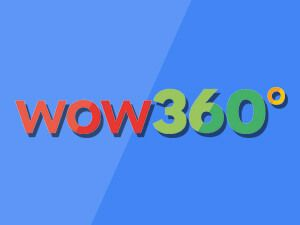wow360 - Logo